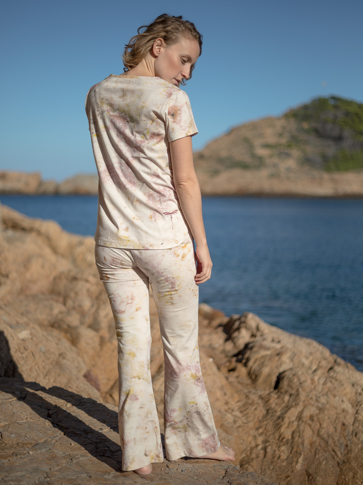 Pantalón Cotton on the Rocks Per mi